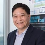 Prof Ben Zhong Tang